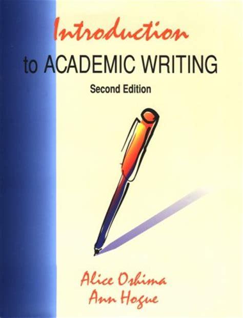 How to write essay intro